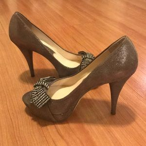 BOUTIQUE 9 Sz 9 Women's Dress Shoes